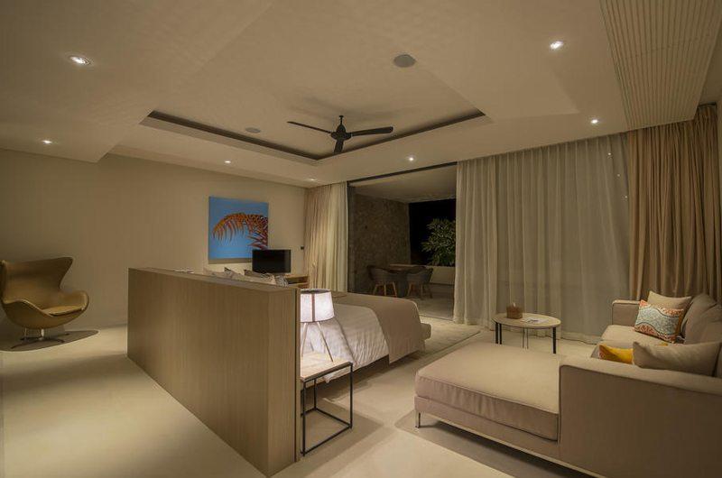 Samujana 24 Master Bedroom | Koh Samui, Thailand