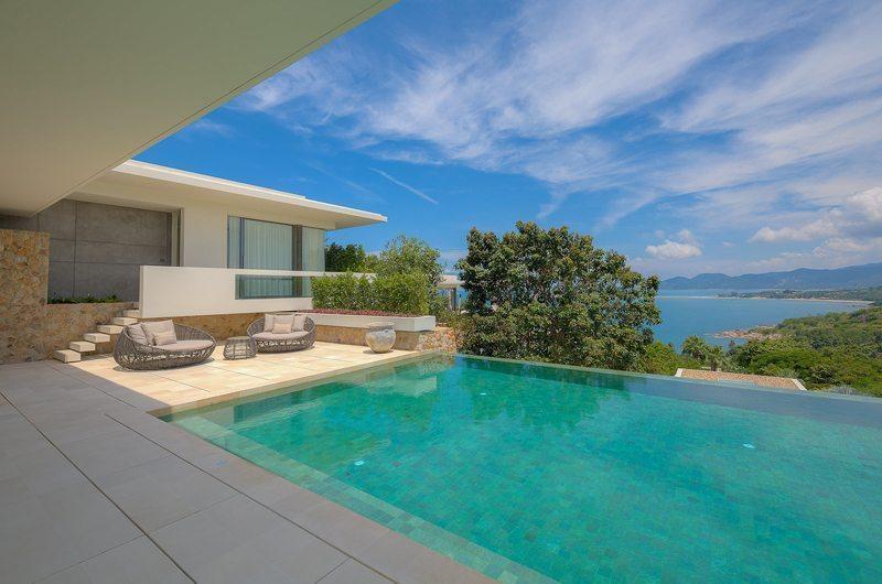 Samujana 26 Ocean View | Koh Samui, Thailand