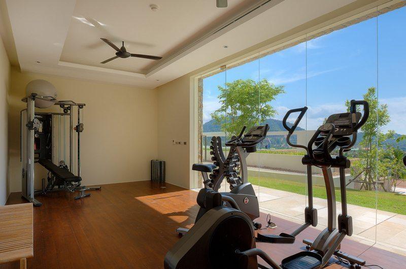 Samujana 26 Gym | Koh Samui, Thailand