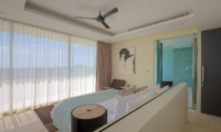 Samujana 26 Guest Bedroom | Koh Samui, Thailand