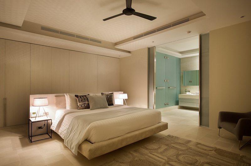 Samujana 26 Master Bedroom | Koh Samui, Thailand