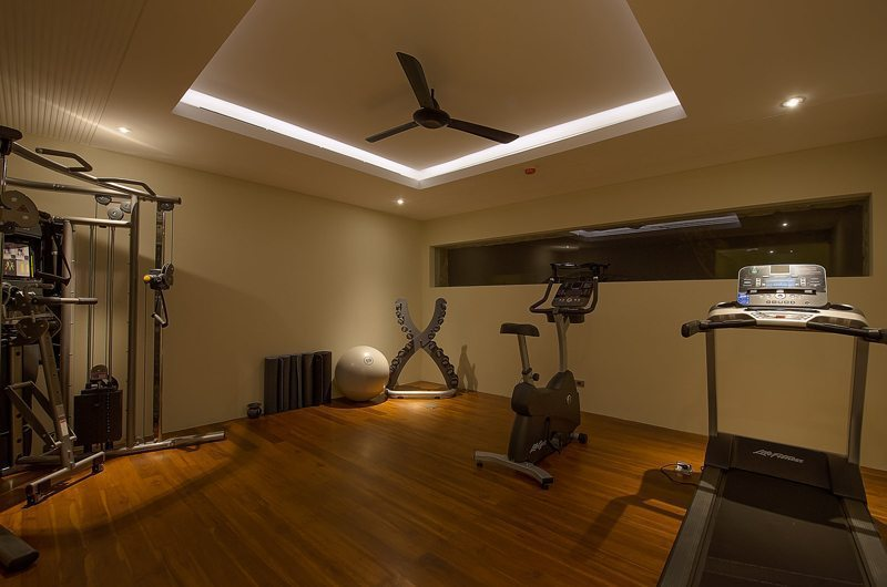 Samujana 27 Gym Equipments | Koh Samui, Thailand