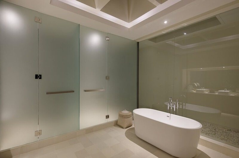 Samujana 28 Bathtub | Koh Samui, Thailand