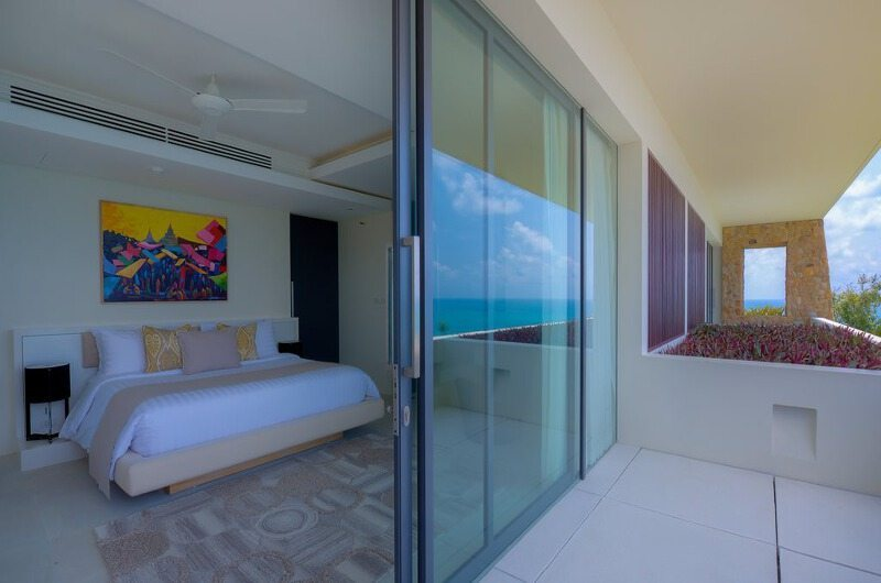 Samujana 30 Bedroom View | Koh Samui, Thailand