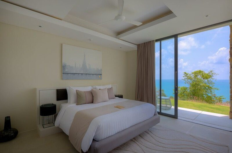 Samujana 30 Bedroom Two | Koh Samui, Thailand