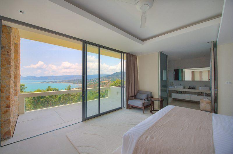 Samujana 30 Master Bedroom | Koh Samui, Thailand
