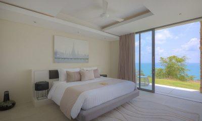 Samujana 30 Bedroom One | Koh Samui, Thailand