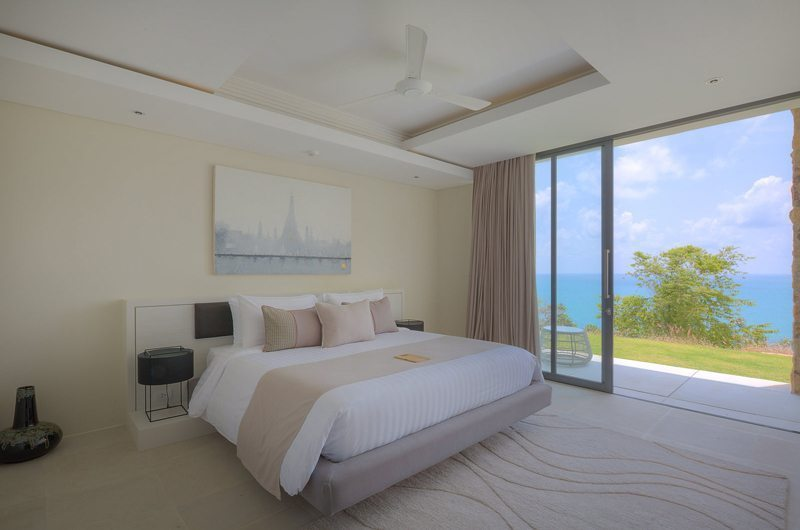 Samujana 30 Bedroom One | Koh Samui, Thailand