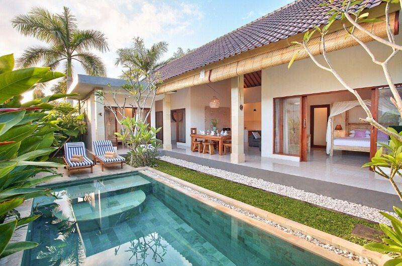 The Best Bali Budget Villas