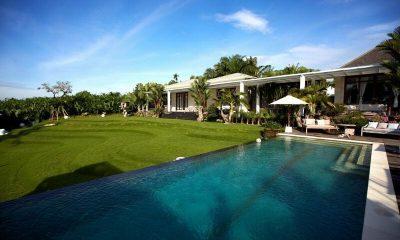 Pure Villa Bali Gardens | Canggu, Bali