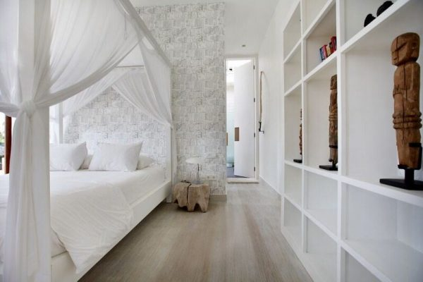 Pure Villa Bali Bedroom | Canggu, Bali