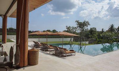 The Iman Villa Pool Side   Pererenan, Bali