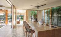 The Iman Villa Family Kitchen | Pererenan, Bali