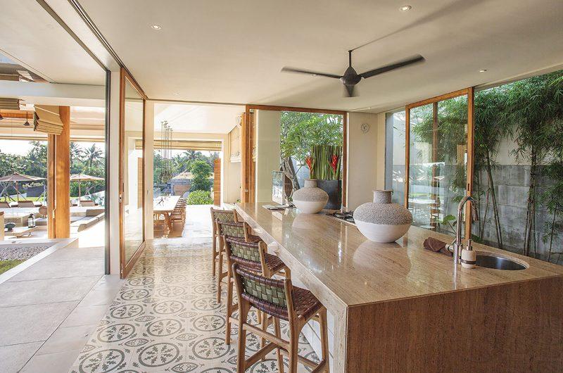 The Iman Villa Family Kitchen | Pererenan, Bali