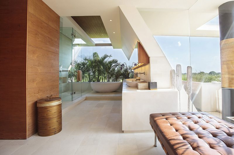 The Iman Villa En-suite Bathroom | Pererenan, Bali