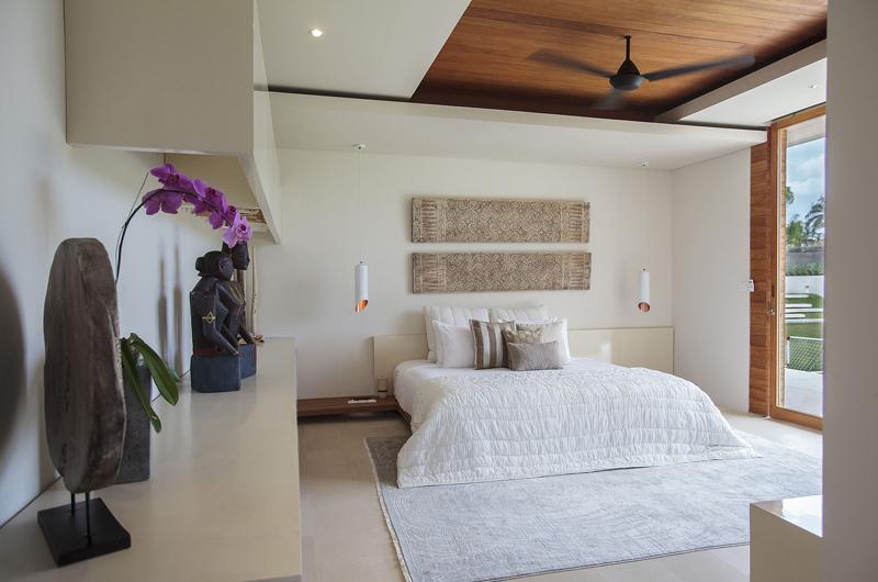 The Iman Villa Bedroom | Pererenan, Bali