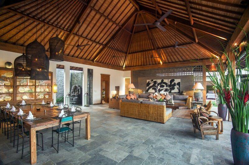 Villa Tiga Puluh Dining Room | Seminyak, Bali