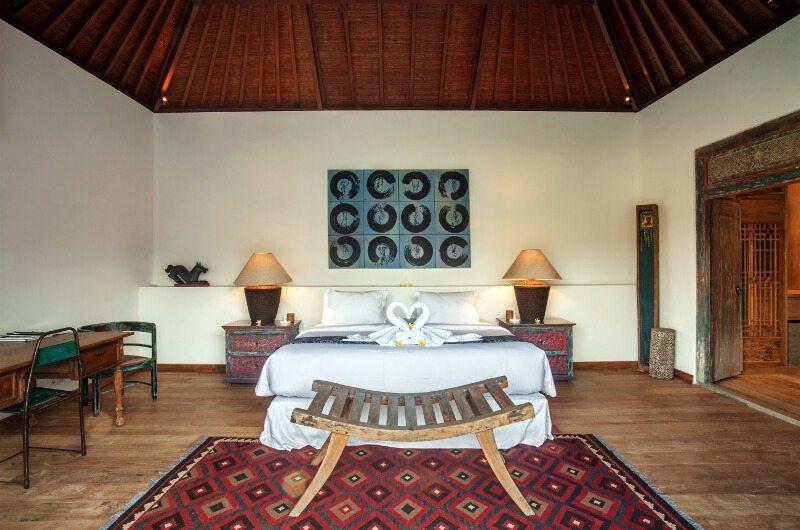 Villa Tiga Puluh Bedroom | Seminyak, Bali