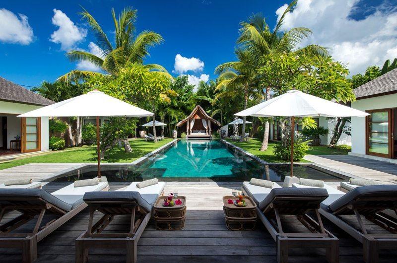 Villa Tiga Puluh Sun Deck | Seminyak, Bali