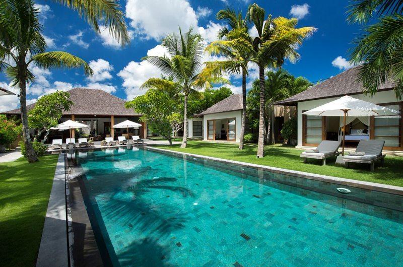Villa Tiga Puluh Garden And Pool | Seminyak, Bali