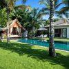 Villa Tiga Puluh Gardens   Seminyak, Bali
