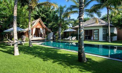 Villa Tiga Puluh Gardens | Seminyak, Bali