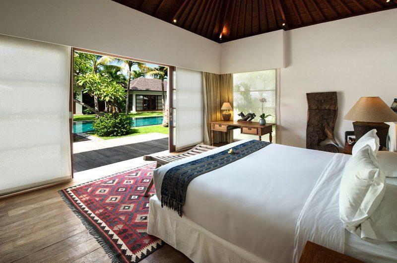 Villa Tiga Puluh Bedroom Four | Seminyak, Bali