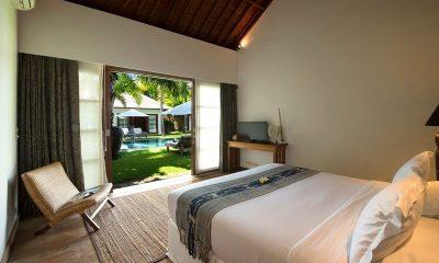 Villa Tiga Puluh Bedroom Two | Seminyak, Bali