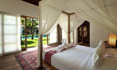 Villa Tiga Puluh Guest Bedroom | Seminyak, Bali