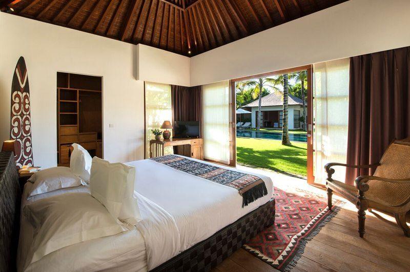 Villa Tiga Puluh Bedroom One | Seminyak, Bali