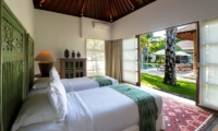 Villa Tiga Puluh Twin Bedroom | Seminyak, Bali