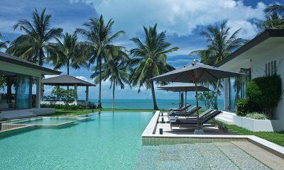 Baan Asan Swimming Pool | Taling Ngam, Koh Samui