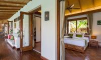 Baan Mika Spacious Double Bedroom | Choeng Mon, Koh Samui
