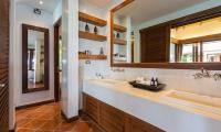 Baan Mika Bathroom | Choeng Mon, Koh Samui