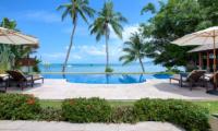 Baan Tawantok Estate Swimming Pool | Lipa Noi, Koh Samui