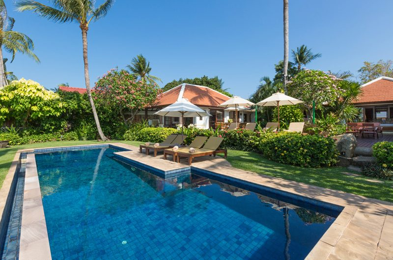Ban Haad Sai Swimming Pool | Bang Rak, Koh Samui
