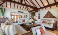 Ban Haad Sai Living Area | Bang Rak, Koh Samui