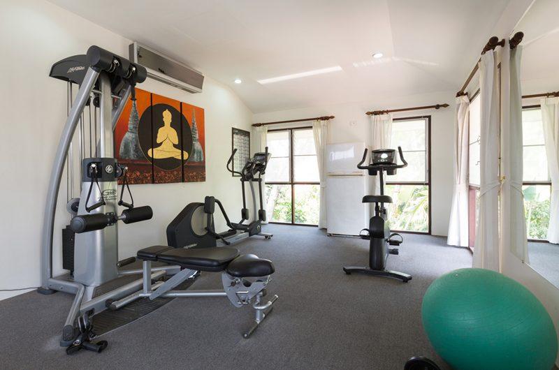 Ban Haad Sai Gym | Bang Rak, Koh Samui