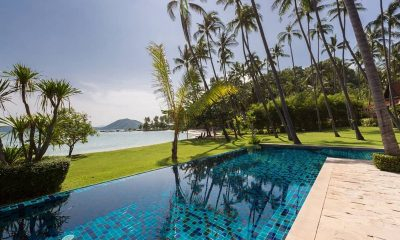 Ban Sairee Swimming Pool | Koh Samui, Thailand