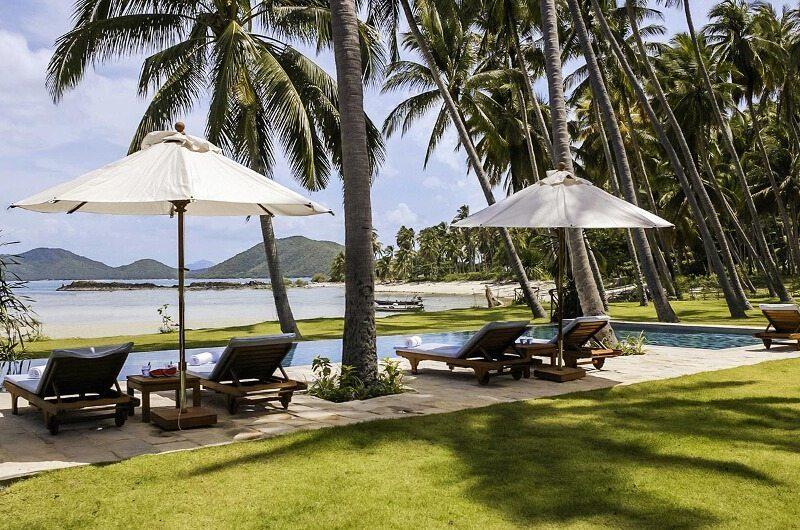 Ban Sairee Sun Deck | Koh Samui, Thailand