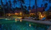 Ban Sairee Pool Side | Koh Samui, Thailand