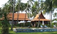 Ban Sairee Garden And Pool | Koh Samui, Thailand