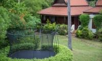 Ban Sairee Tropical Garden | Koh Samui, Thailand