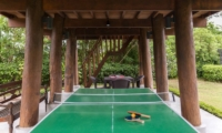 Ban Sairee Table Tennis | Koh Samui, Thailand