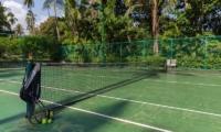 Ban Sairee Tennis Court | Koh Samui, Thailand