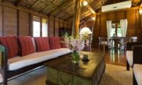 Ban Sairee Master Bedroom Lounge | Koh Samui, Thailand