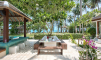 Ban Suriya Outdoor Dining | Lipa Noi, Koh Samui