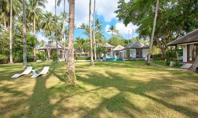 Ban Suriya Tropical Garden | Lipa Noi, Koh Samui