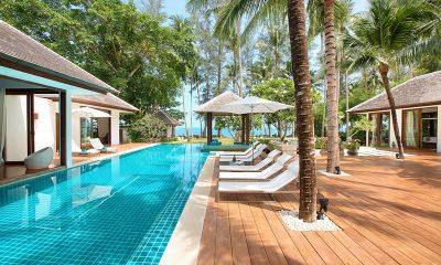 Ban Suriya Swimming Pool | Lipa Noi, Koh Samui
