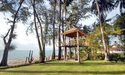 Ban Suriya Gardens | Lipa Noi, Koh Samui